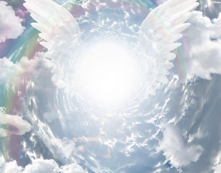 Linda Macovaz – Ministry of Angels – 30.05.21