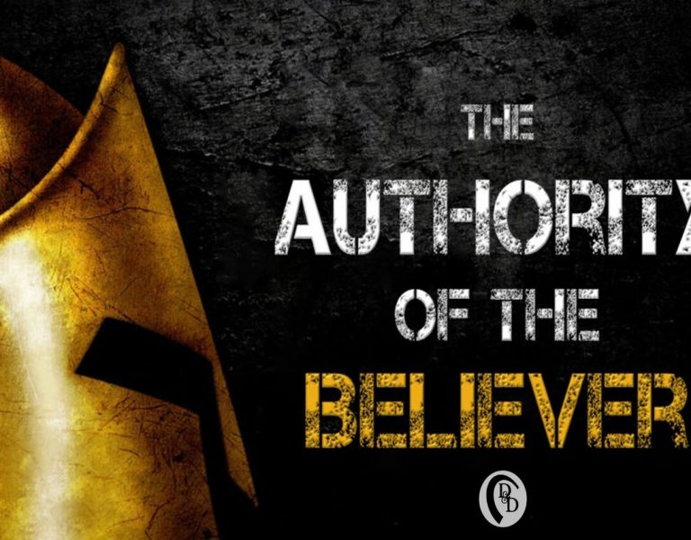 Christian Morar – Authority of the Believer part 1